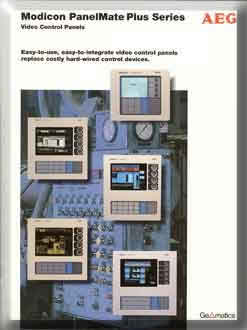 Modicon Brochure